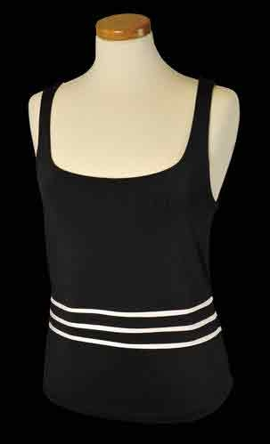 Ladies Tennis Tops